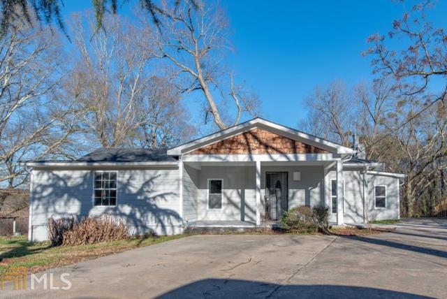 2164 SE Bouldercrest Rd, Atlanta, GA 30316 (MLS #8569264) :: Buffington Real Estate Group