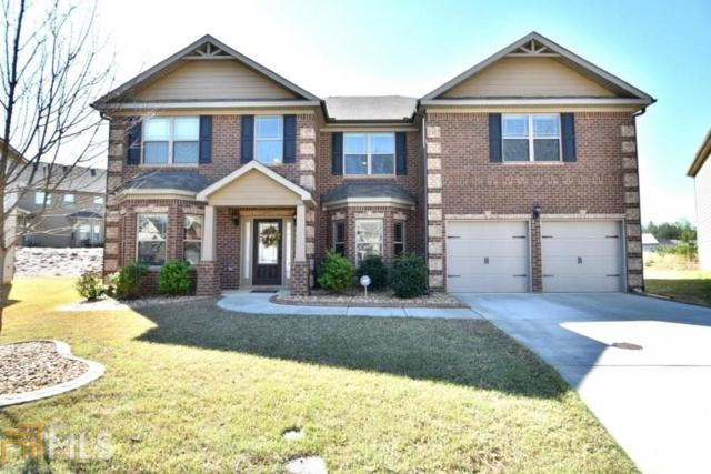 3628 Clarecastle Dr, Buford, GA 30519 (MLS #8569278) :: Bonds Realty Group Keller Williams Realty - Atlanta Partners