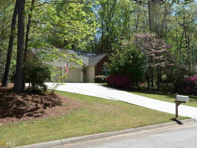 5655 Dusty Ridge Trl, Buford, GA 30518 (MLS #8569325) :: Anita Stephens Realty Group