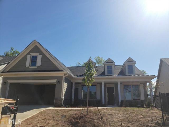 410 Canyon Ln, Canton, GA 30114 (MLS #8569352) :: Bonds Realty Group Keller Williams Realty - Atlanta Partners