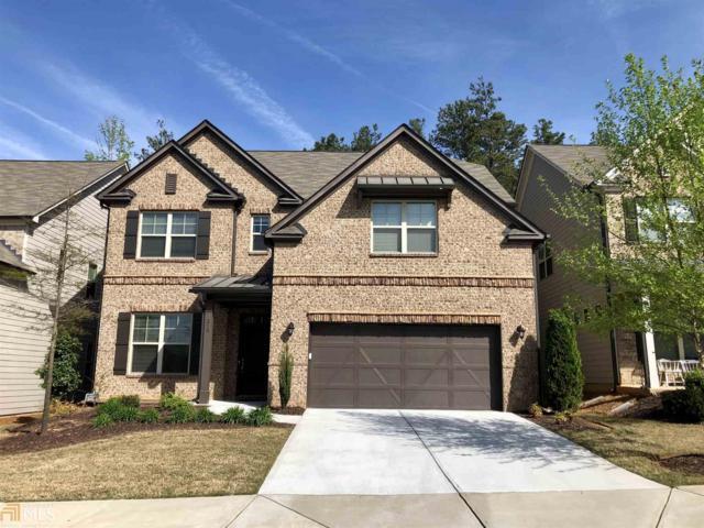 329 Bridlington St, Suwanee, GA 30518 (MLS #8569362) :: Bonds Realty Group Keller Williams Realty - Atlanta Partners