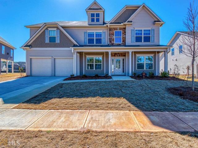305 Hannah Pl #36, Holly Springs, GA 30115 (MLS #8569373) :: Buffington Real Estate Group