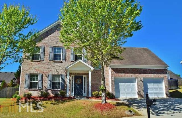 246 Franklin Street, Braselton, GA 30517 (MLS #8569382) :: Bonds Realty Group Keller Williams Realty - Atlanta Partners
