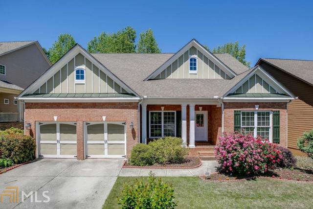 7769 Copper Kettle Way, Flowery Branch, GA 30542 (MLS #8569409) :: Bonds Realty Group Keller Williams Realty - Atlanta Partners