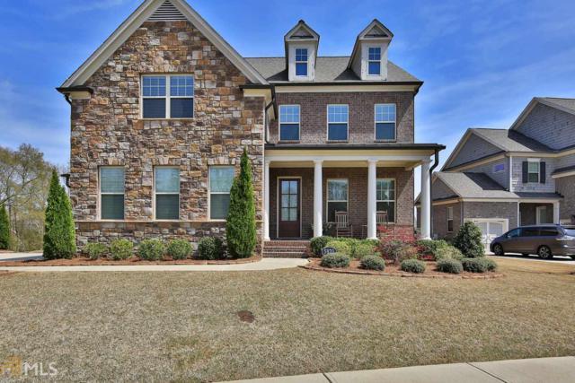 5820 Mistydawn Drive, Suwanee, GA 30024 (MLS #8569428) :: Bonds Realty Group Keller Williams Realty - Atlanta Partners