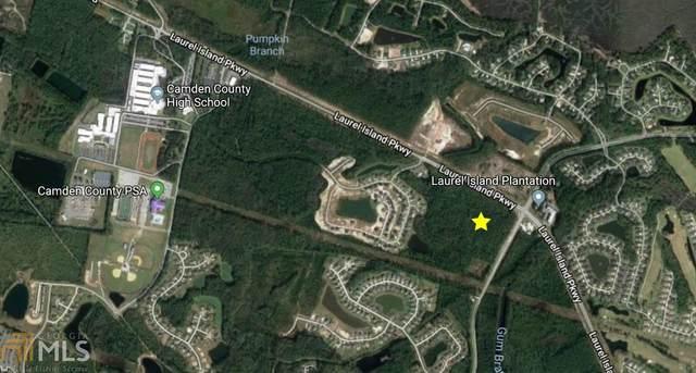 0 Laurel Island Pkwy, Kingsland, GA 31548 (MLS #8569594) :: Military Realty
