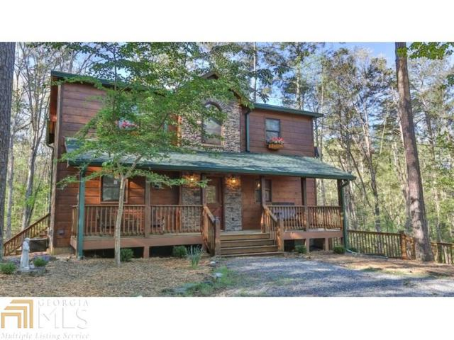 445 Ashley Dr Em3332, Ellijay, GA 30540 (MLS #8569600) :: Ashton Taylor Realty