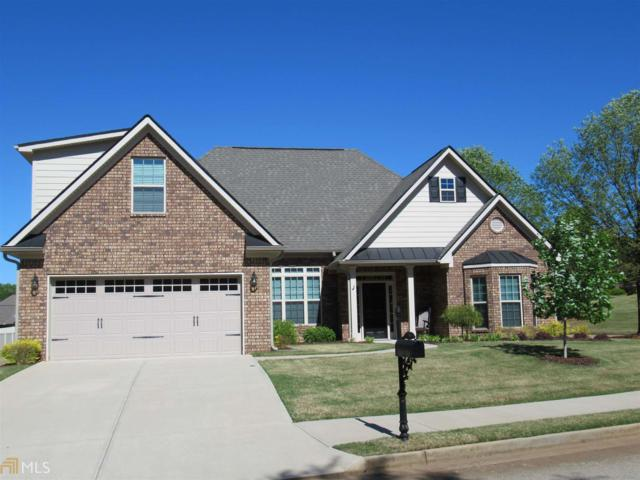 700 Cams Creek, Mcdonough, GA 30253 (MLS #8569645) :: The Durham Team