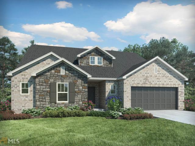 177 Madison St #47, Holly Springs, GA 30115 (MLS #8569655) :: Buffington Real Estate Group