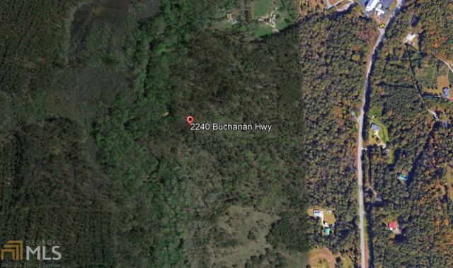 2240 Buchanan Highway, Dallas, GA 30157 (MLS #8569670) :: Ashton Taylor Realty