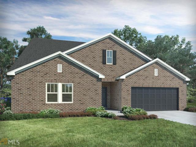 178 Madison St #59, Holly Springs, GA 30115 (MLS #8569682) :: Buffington Real Estate Group