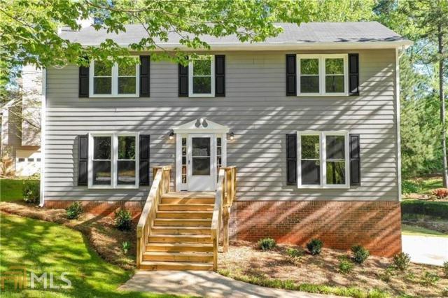6801 Fairway Ridge Dr, Douglasville, GA 30134 (MLS #8569715) :: Buffington Real Estate Group