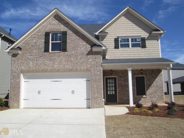 273 Cobblestone Trl, Dallas, GA 30132 (MLS #8569728) :: Bonds Realty Group Keller Williams Realty - Atlanta Partners