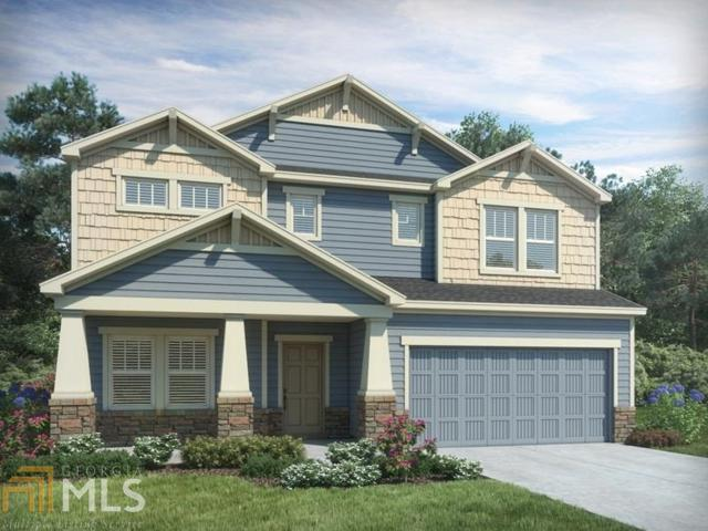 174 Madison St #61, Holly Springs, GA 30115 (MLS #8569729) :: Buffington Real Estate Group