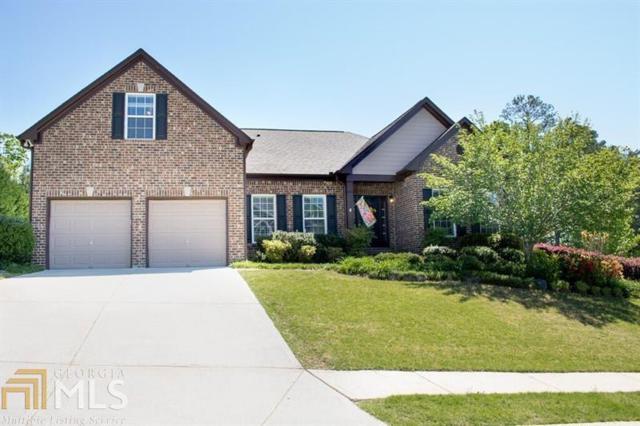 223 Forest Creek Ln, Canton, GA 30115 (MLS #8569773) :: Royal T Realty, Inc.