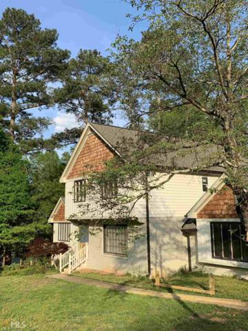 4816 SW Dean, Lilburn, GA 30047 (MLS #8569781) :: Buffington Real Estate Group