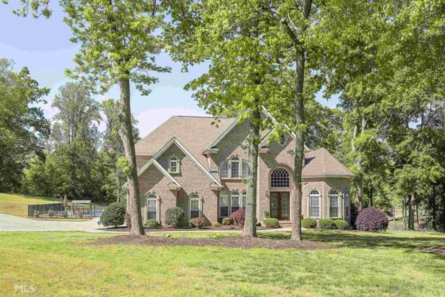 13 Wilbrooke Way #3, Anderson, SC 29621 (MLS #8569783) :: Bonds Realty Group Keller Williams Realty - Atlanta Partners
