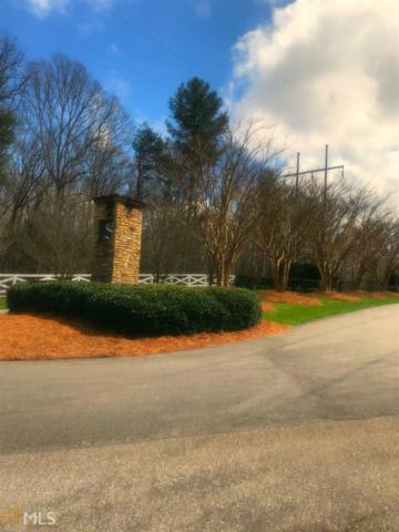 0 The Sanctuary #61, Blairsville, GA 30512 (MLS #8569868) :: Rettro Group