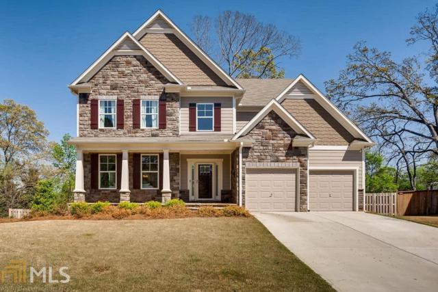 3071 Norton Holly Boulevard, Smyrna, GA 30082 (MLS #8569877) :: Crown Realty Group