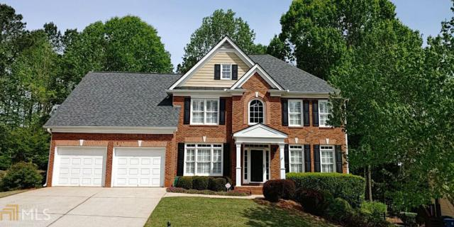 2810 Preston Ridge Lane, Dacula, GA 30019 (MLS #8569884) :: Anita Stephens Realty Group