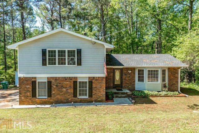 4008 Yellow Pine Drive Sw, Lilburn, GA 30047 (MLS #8569887) :: Anita Stephens Realty Group