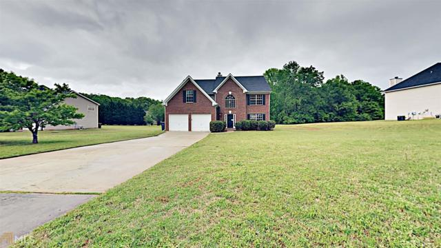 1025 Gloria Grand Blvd, Mcdonough, GA 30252 (MLS #8569912) :: The Durham Team