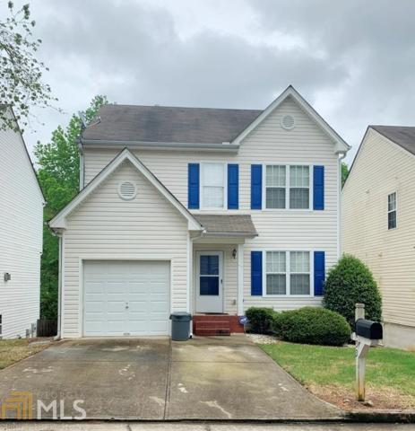 433 Village Bluff Dr, Lawrenceville, GA 30046 (MLS #8569928) :: Anita Stephens Realty Group
