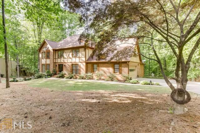 5875 Hammersmith Road, Stone Mountain, GA 30087 (MLS #8569931) :: Anita Stephens Realty Group