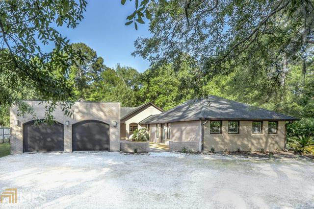 1202 Lake Ashley Blvd., Kingsland, GA 31548 (MLS #8569968) :: The Durham Team