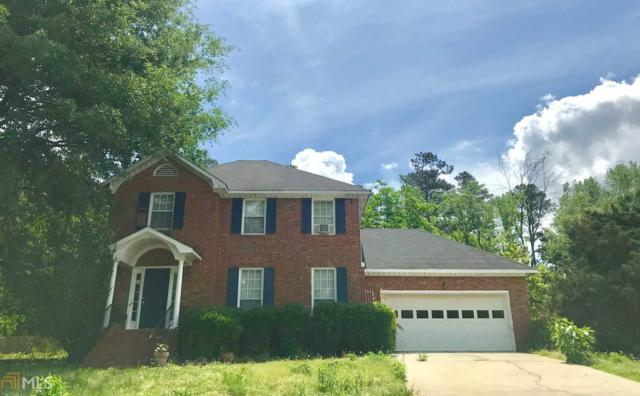 286 Mount Folly, Martinez, GA 30907 (MLS #8569969) :: The Durham Team