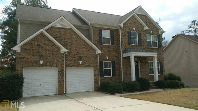 405 Azure Court, Stockbridge, GA 30281 (MLS #8569986) :: The Durham Team