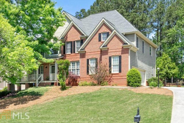 4652 Glory Maple Trce, Powder Springs, GA 30127 (MLS #8570009) :: Buffington Real Estate Group
