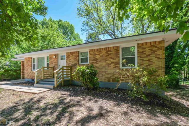 2173 Brannen Rd, Atlanta, GA 30316 (MLS #8570036) :: Buffington Real Estate Group