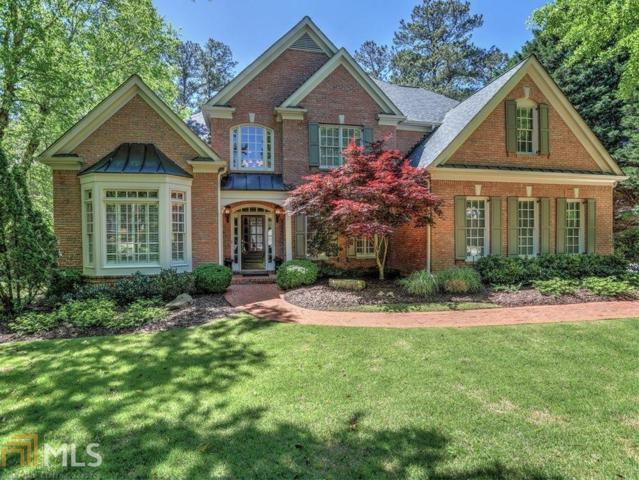 5124 Sapphire Drive, Marietta, GA 30068 (MLS #8570084) :: Crown Realty Group