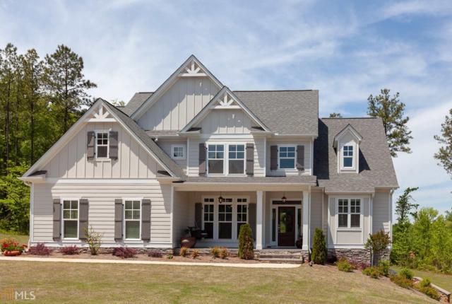 85 Streamside Dr, Senoia, GA 30276 (MLS #8570099) :: Buffington Real Estate Group