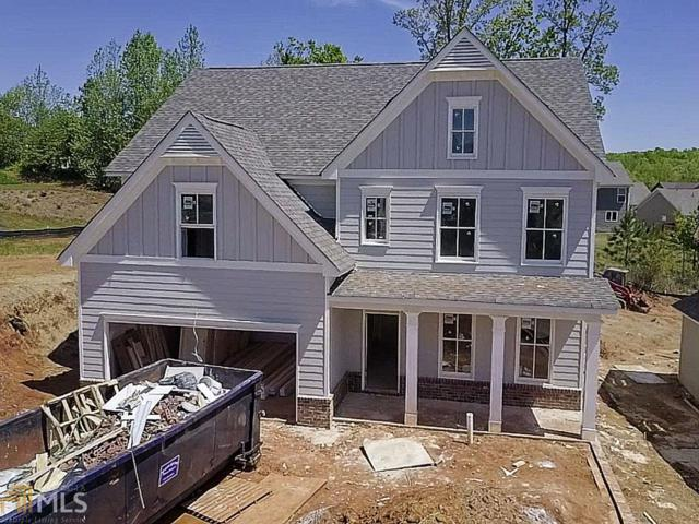 708 Midway Ave, Canton, GA 30115 (MLS #8570132) :: Buffington Real Estate Group