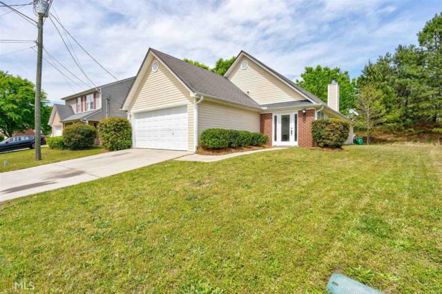 6957 Mahonia Pl, Lithonia, GA 30038 (MLS #8570133) :: Team Cozart