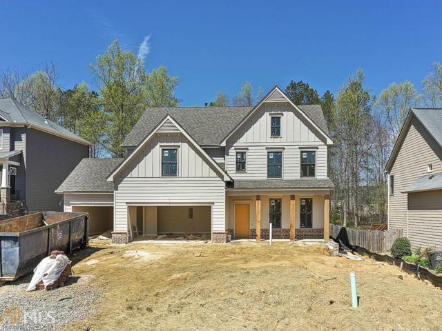 1026 Towne Mill Xing, Canton, GA 30115 (MLS #8570137) :: Buffington Real Estate Group