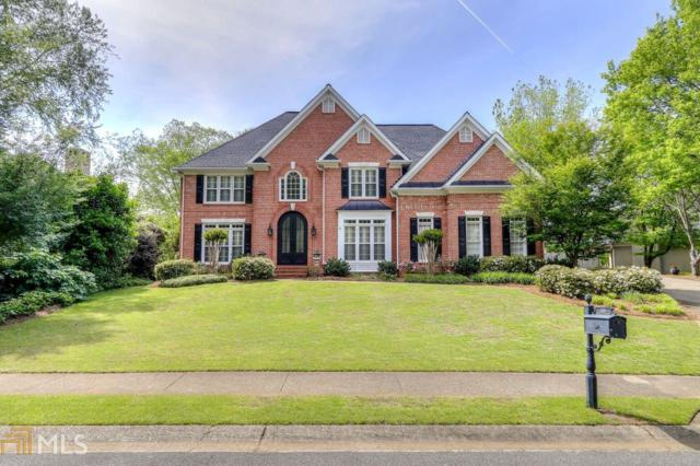3317 Sulky Circle, Marietta, GA 30067 (MLS #8570155) :: Crown Realty Group