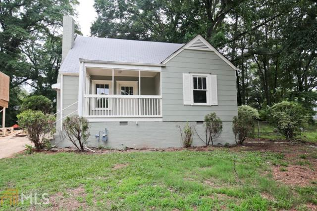 243 Lamon Avenue Se, Atlanta, GA 30316 (MLS #8570167) :: Crown Realty Group
