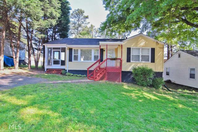 1279 Kasandra, Marietta, GA 30067 (MLS #8570182) :: Crown Realty Group