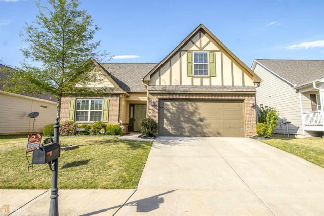 4820 Coopers Creek Ln, Gainesville, GA 30504 (MLS #8570187) :: Team Cozart