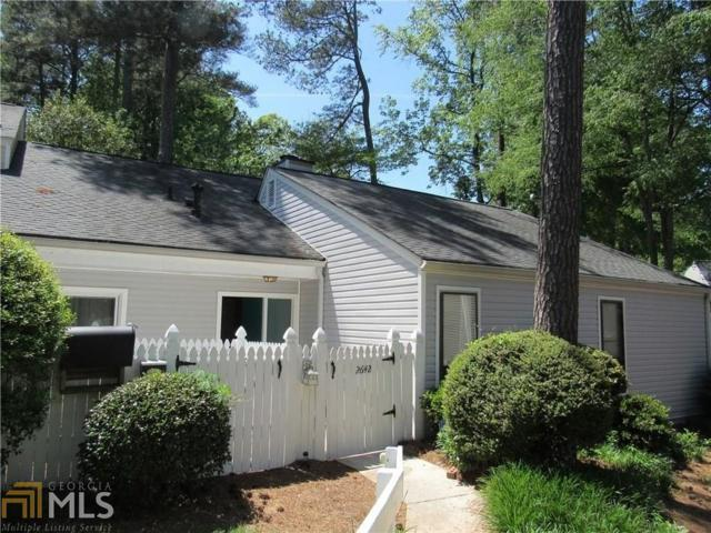 2642 Briarwood Drive, Marietta, GA 30067 (MLS #8570204) :: Crown Realty Group