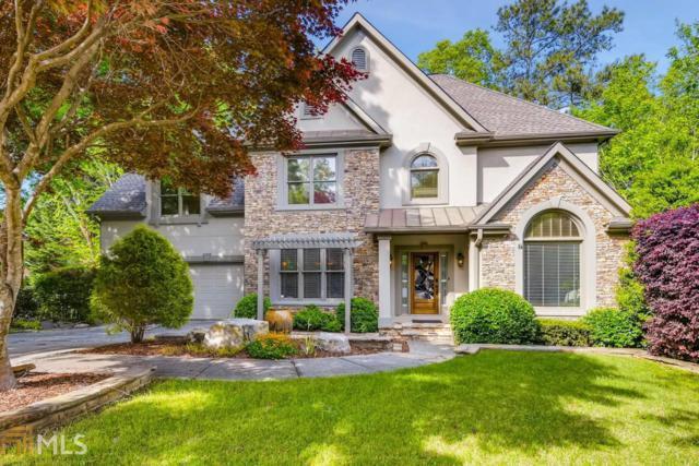 220 Edwardton Ct, Roswell, GA 30076 (MLS #8570225) :: Buffington Real Estate Group