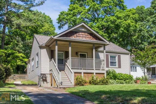 957 Prospect Avenue Se, Atlanta, GA 30316 (MLS #8570232) :: Crown Realty Group