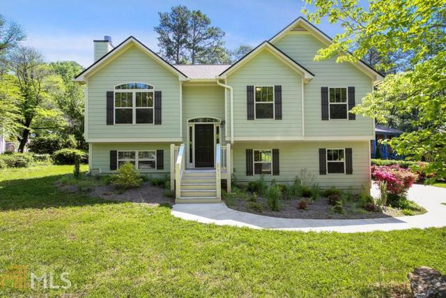 8978 Western Pines Dr, Douglasville, GA 30134 (MLS #8570250) :: Royal T Realty, Inc.