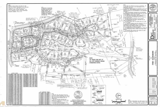 1223 Bloomsbury Lane, Gainesville, GA 30501 (MLS #8570268) :: Crown Realty Group