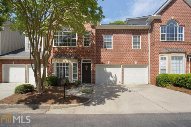 7011 Lexington Avenue, Roswell, GA 30075 (MLS #8570275) :: Crown Realty Group