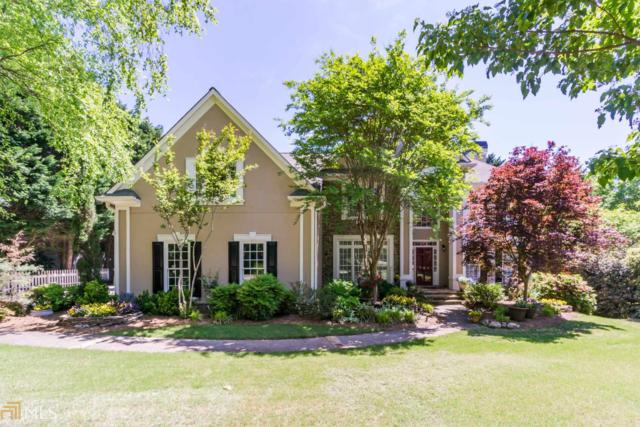 709 Cheswich Overlook, Marietta, GA 30067 (MLS #8570278) :: Crown Realty Group