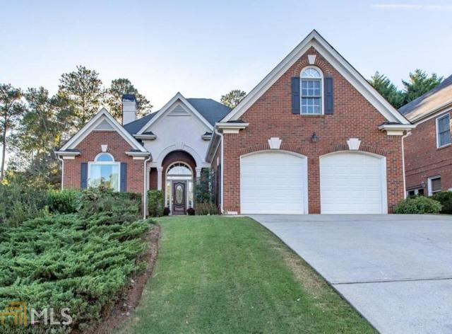 925 York Cv, Alpharetta, GA 30004 (MLS #8570293) :: Team Cozart